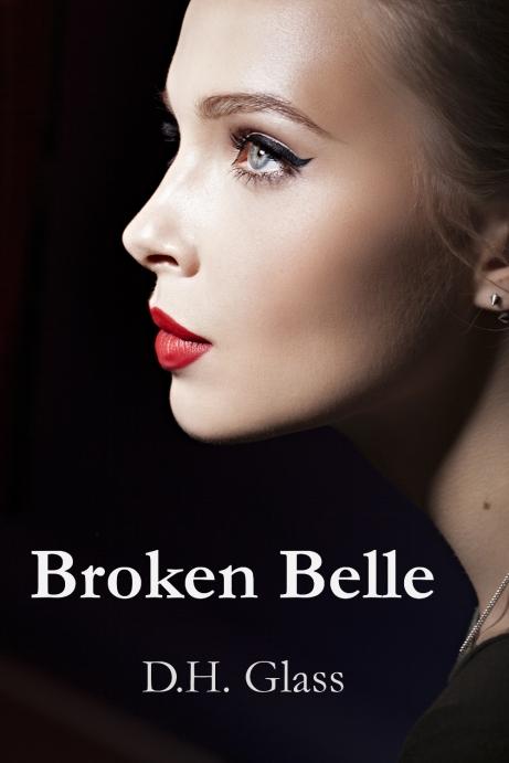 broken belle website image