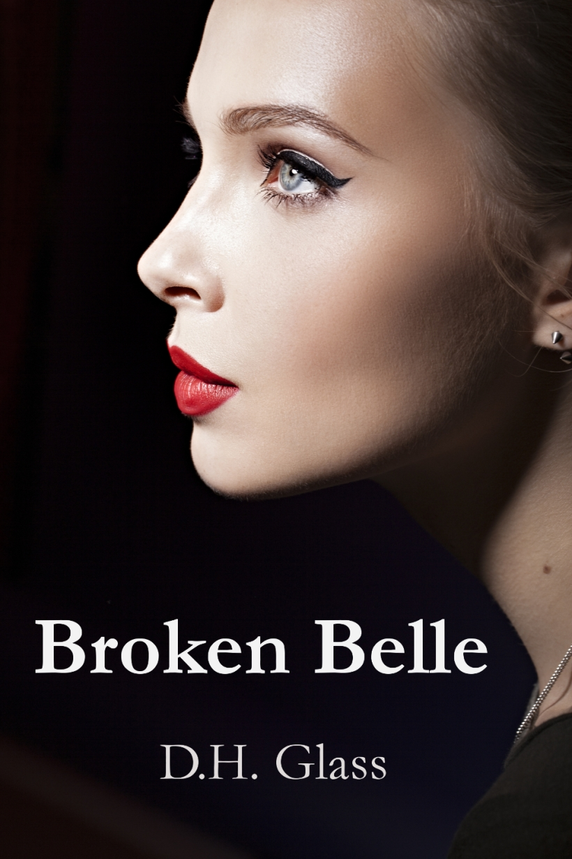 broken belle website image